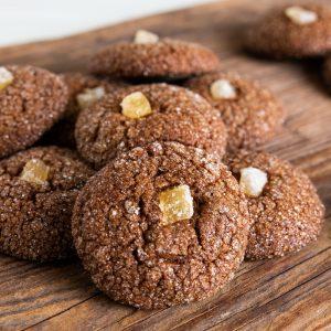 Blanche D's Organic Cookies